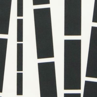 クリーニングクロス(大)「竹」 (ブラック)