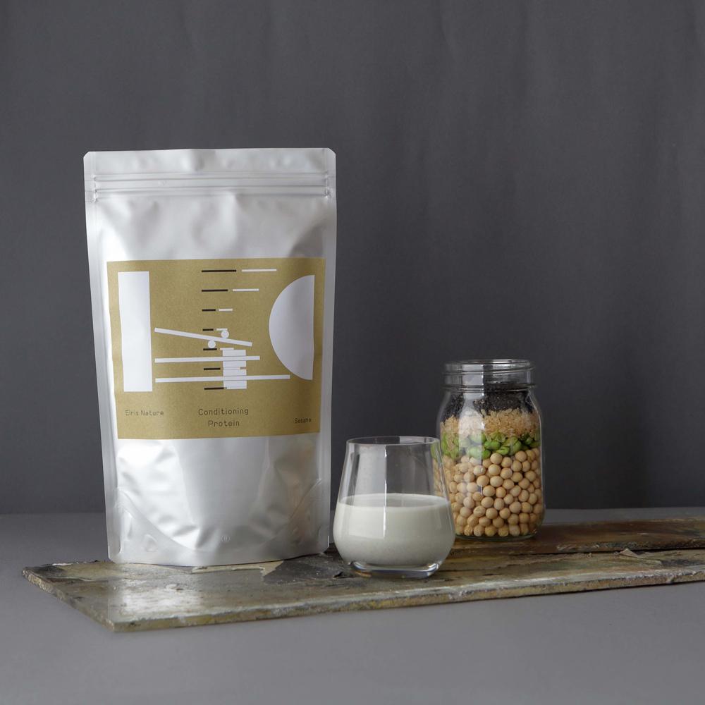 エイリス コンディショニング プロテイン セサミ(Eiris Conditioning Protein Sesame)