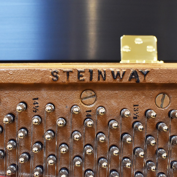 STEINWAY & SONS  Model.45
