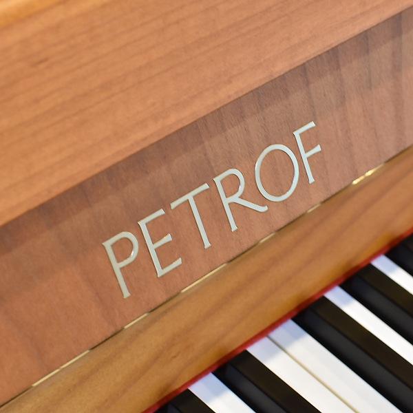 PETROF 125F1