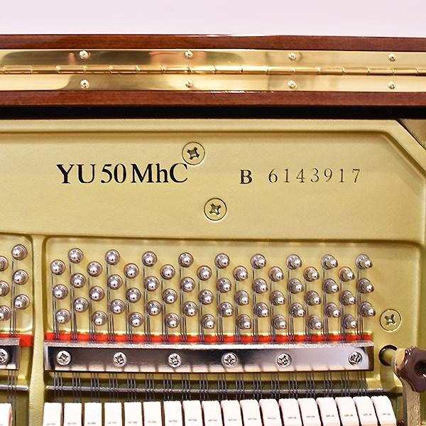 YAMAHA YU50MhC-SEB★DKC850付き