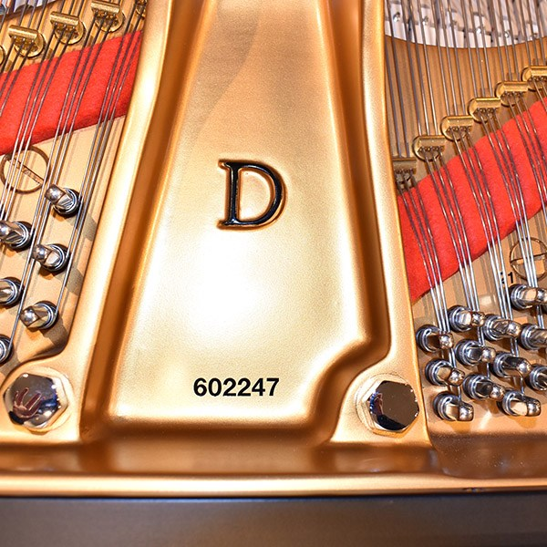 STEINWAY & SONS  D-274