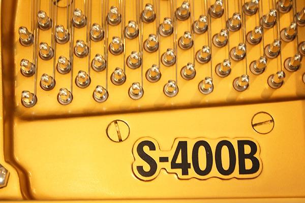 YAMAHA S400B