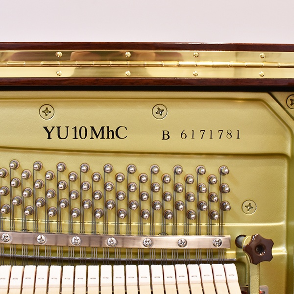 YAMAHA YU10MhC-SB サイレント