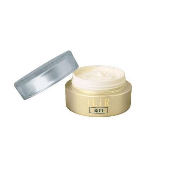 イリアール化粧品 薬用リンクルホワイトクリーム  イリアール株式会社