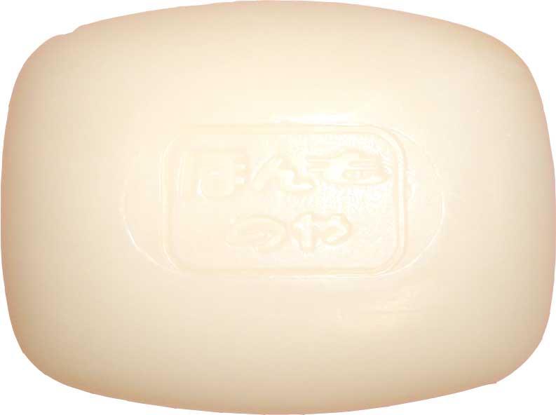 EMあおぞらせっけん (115g) 3個入り / 化学物質無添加のナチュラルな石鹸 / EM石けん / 株式会社 本物研究所