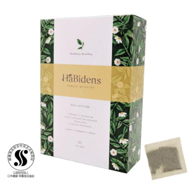 ハービデンスハーブティー 90g(3g × 30包)  旧商品名:宮古ビデンス・ピローサ茶