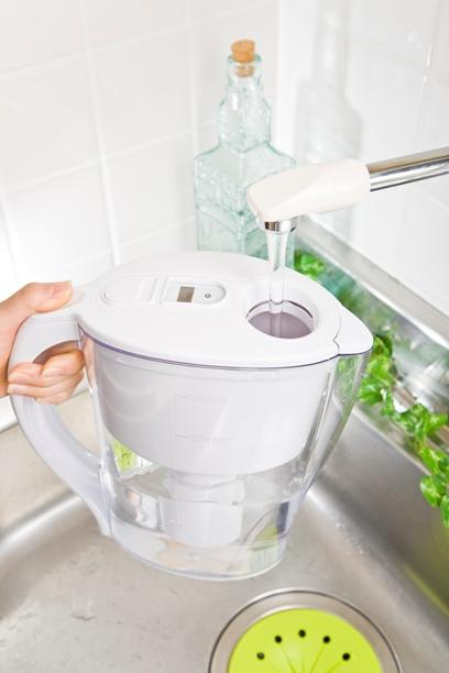 プラスアイPLUS+Ai  / ポット型浄水器 /  株式会社アイアイ