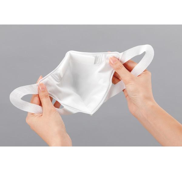 インフルライフセーバープレミアム(レギュラーサイズ) / 個包装30枚入り マスク