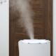 超音波加湿器 KNA88105 ウイルス対策  除菌・消臭 次亜塩素酸水対応 花粉 花粉症