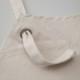 ウォッシュ キャンバス&ツイル エプロン(クロスタイプ) 138401