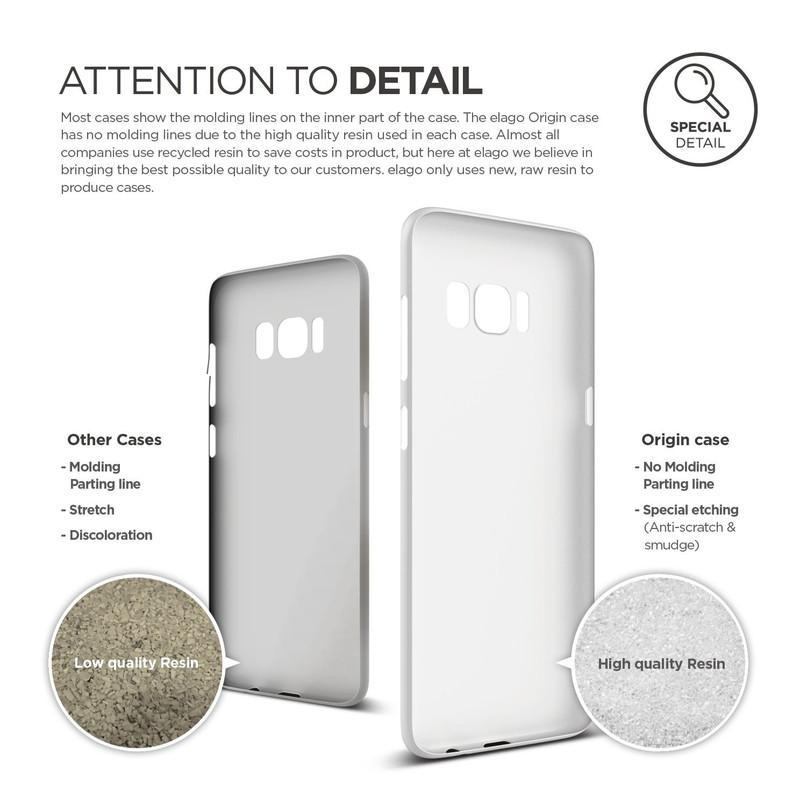 elago GA8 INNER CORE for Galaxy S8
