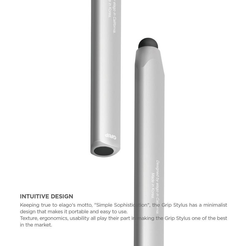 elago STYLUS GRIP for Smart Phone / tablet PC