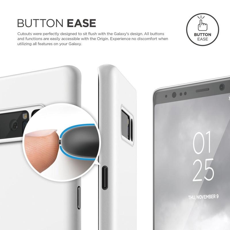 elago GA8N INNER CORE for Galaxy Note 8