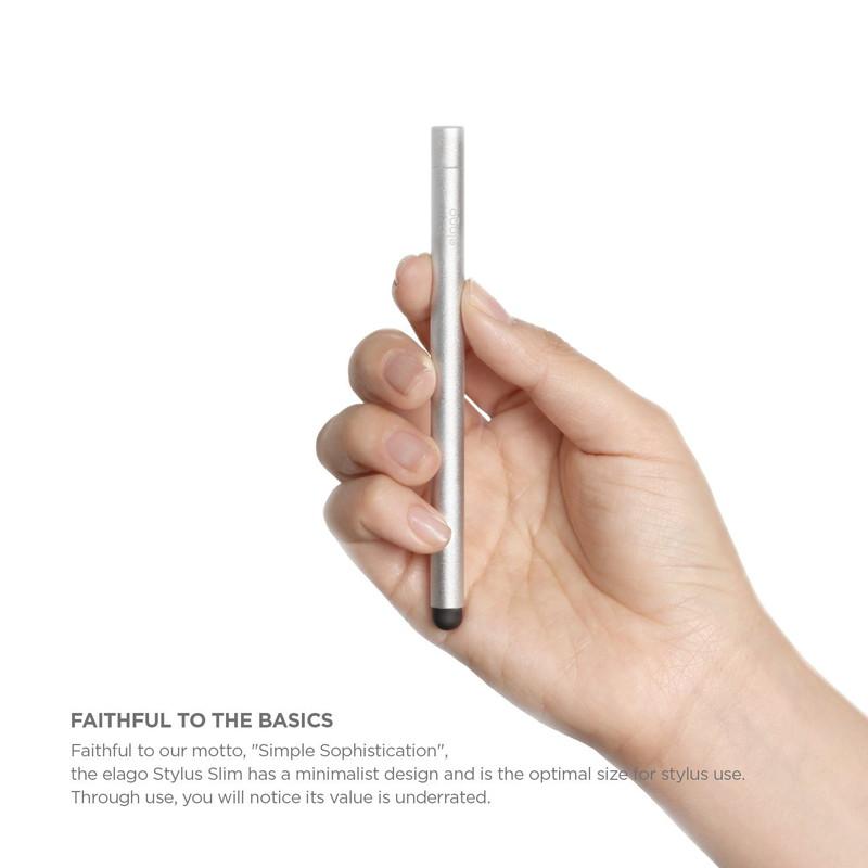 elago STYLUS SLIM for Smart Phone / tablet PC