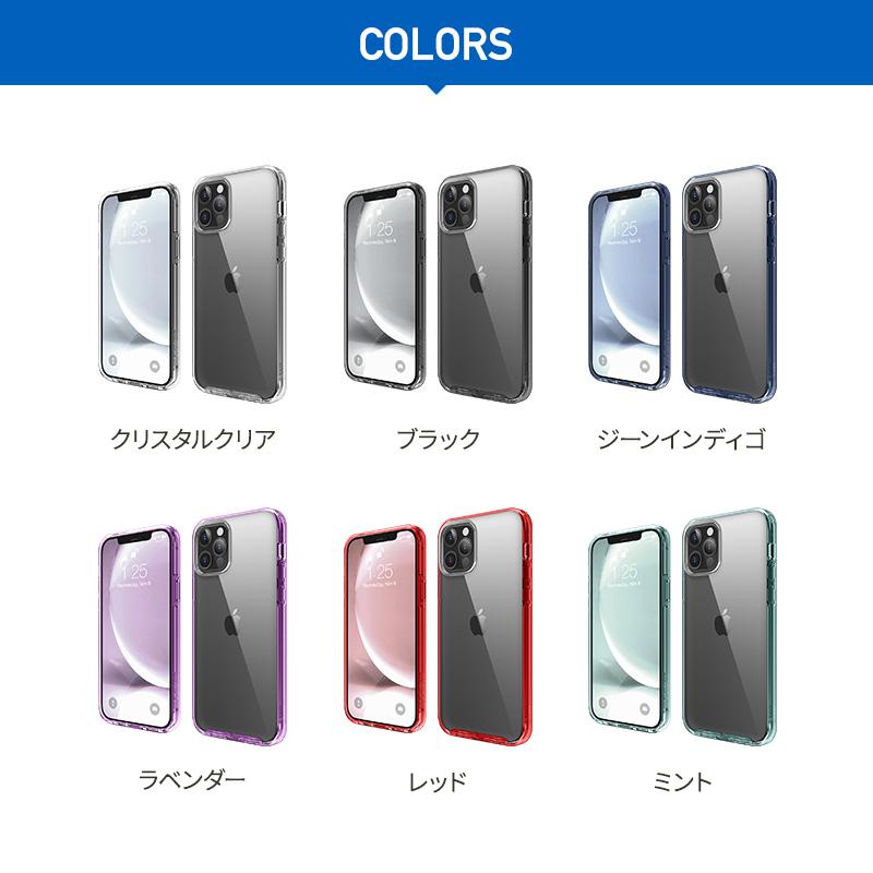 elago HYBRID CASE for  iPhone12 Pro / iPhone 12