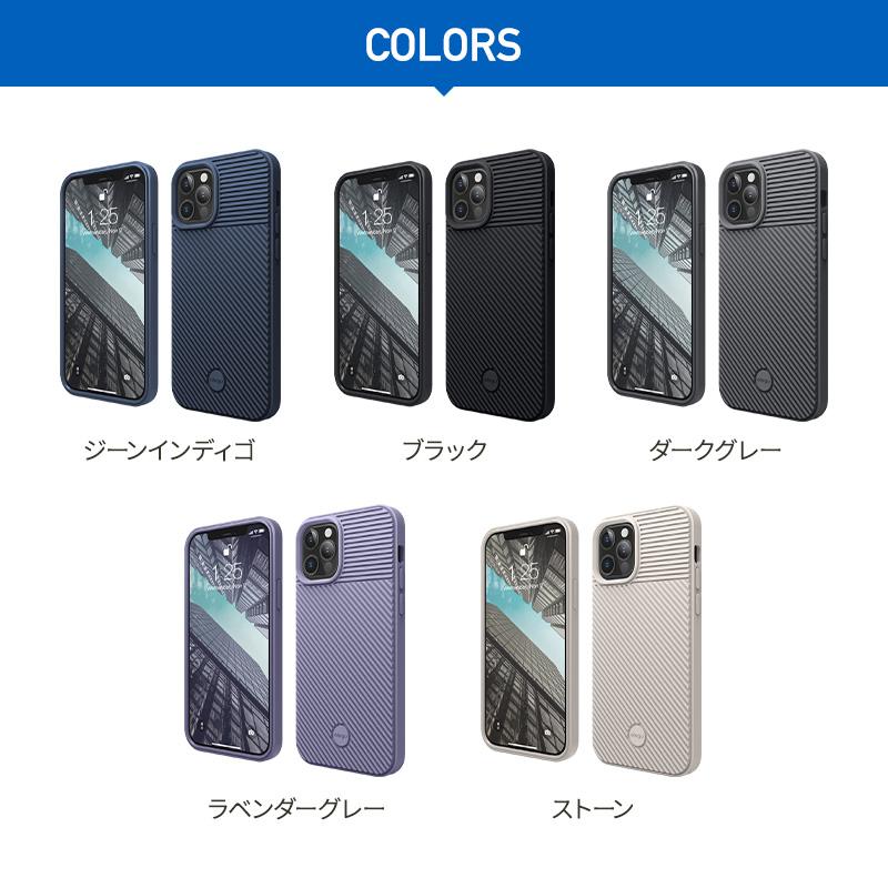elago CUSHION CASE for  iPhone12 Pro / iPhone 12