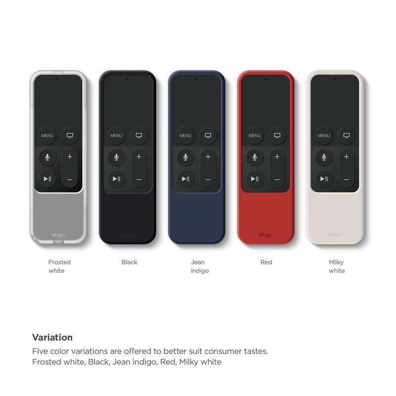 elago R1 INTELLI for Apple TV HD/Apple TV 4K