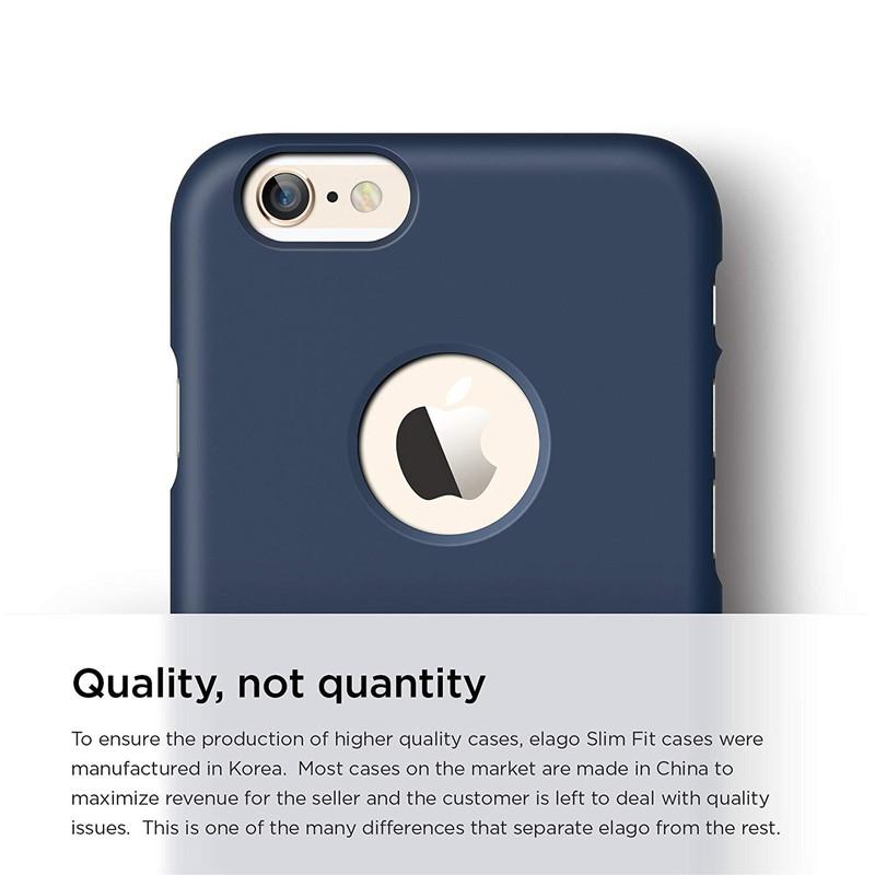 elago S6 SLIM FIT for iPhone6/6s