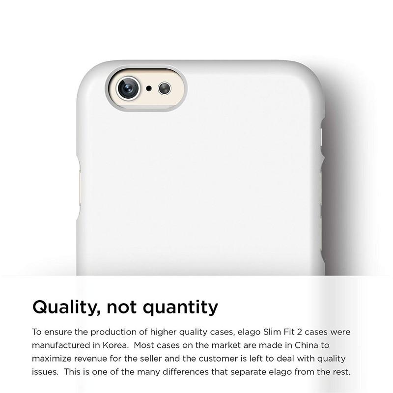 elago S6 SLIM FIT 2 for iPhone6/6s