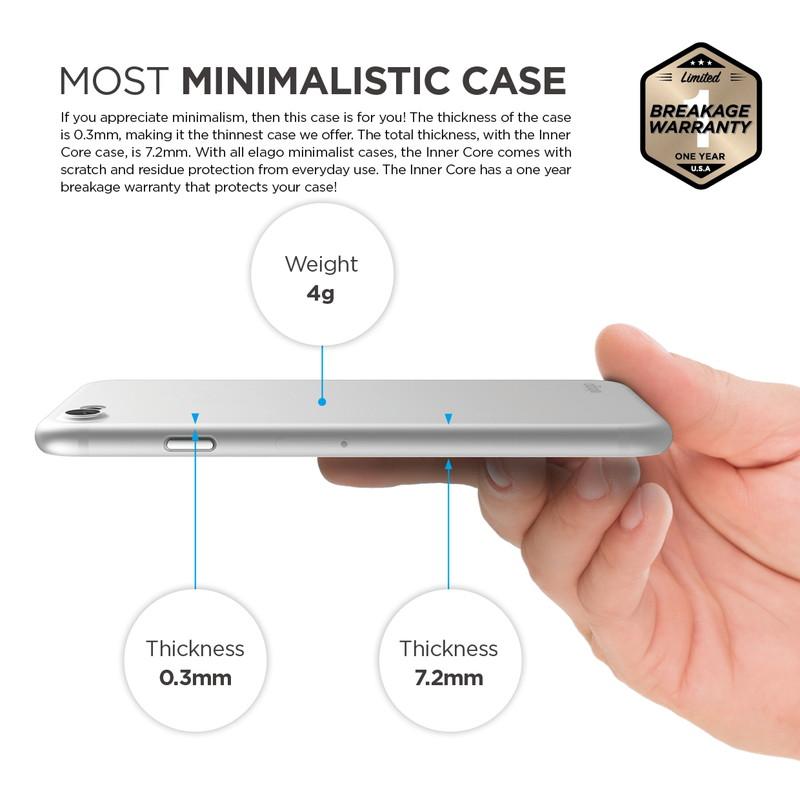 elago S7 INNER CORE for iPhone7
