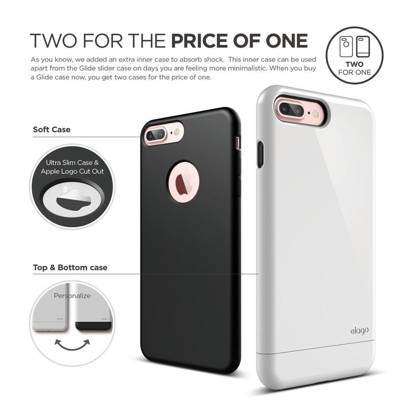 elago S7P GLIDE for iPhone7 Plus