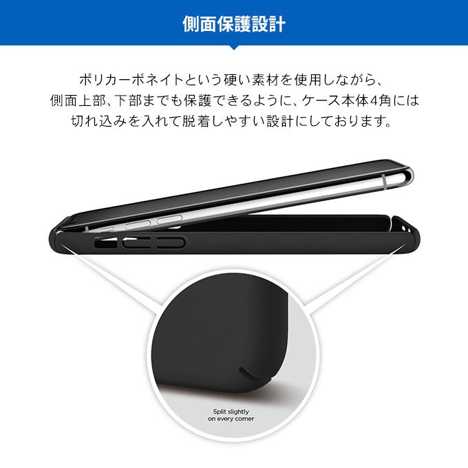 elago SLIMFIT STRAP CASE for iPhone11 Pro Max