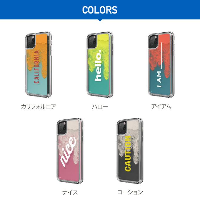elago SAND CASE for iPhone11 Pro Max