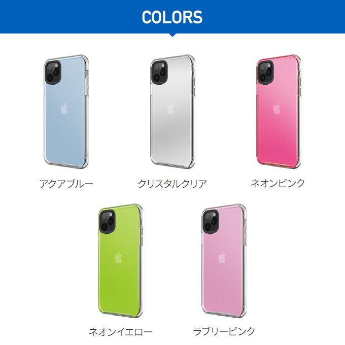elago HYBRID CASE for iPhone11 Pro Max