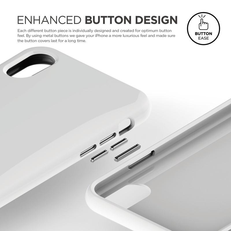 elago S8 CUSHION for iPhoneX