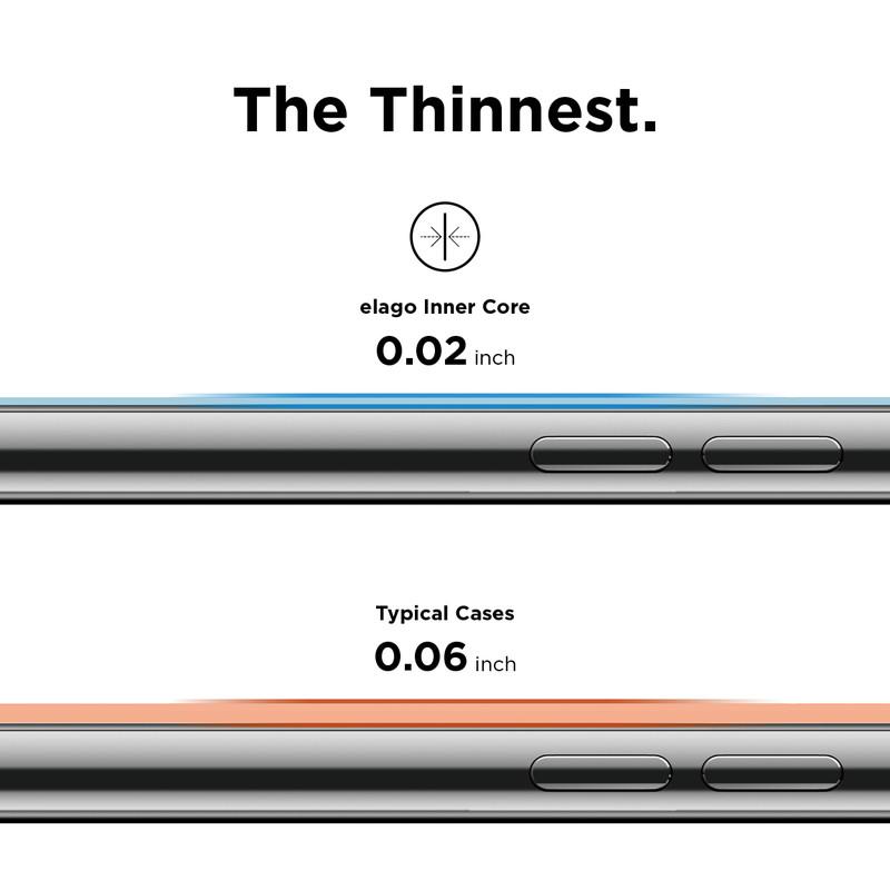 elago S8 INNER CORE for iPhoneX