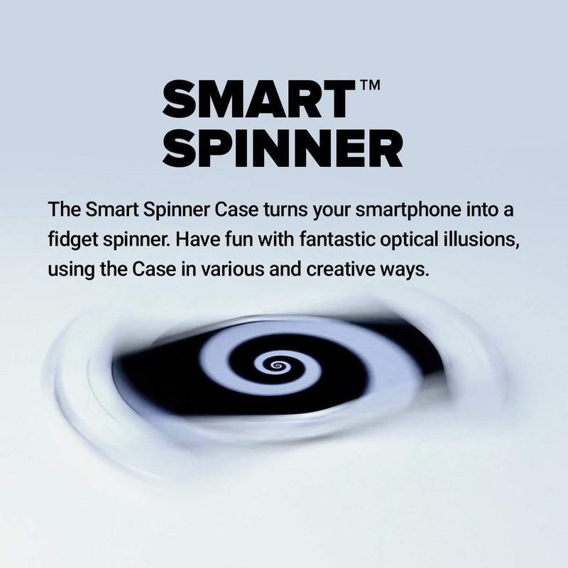 elago Smart spinner  for iPhoneX