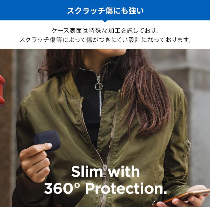 elago SLIM BASIC for AirPods Pro