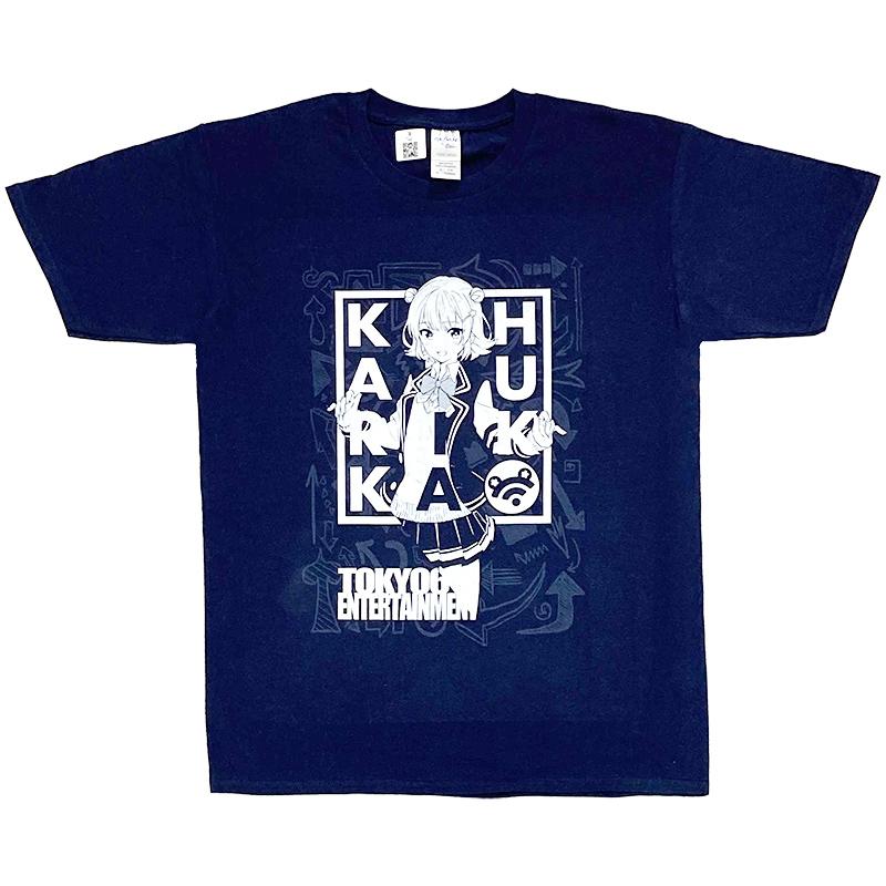 小春六花 Tシャツ