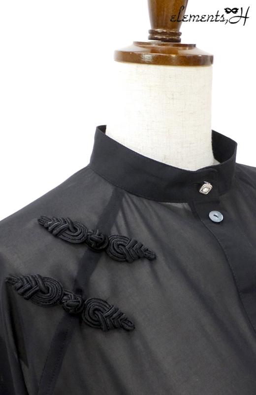ボリュームシャツ 081402P