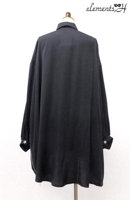 ZIPシャツ 082403P