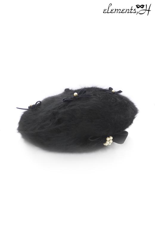 ファーベレー帽 062941G