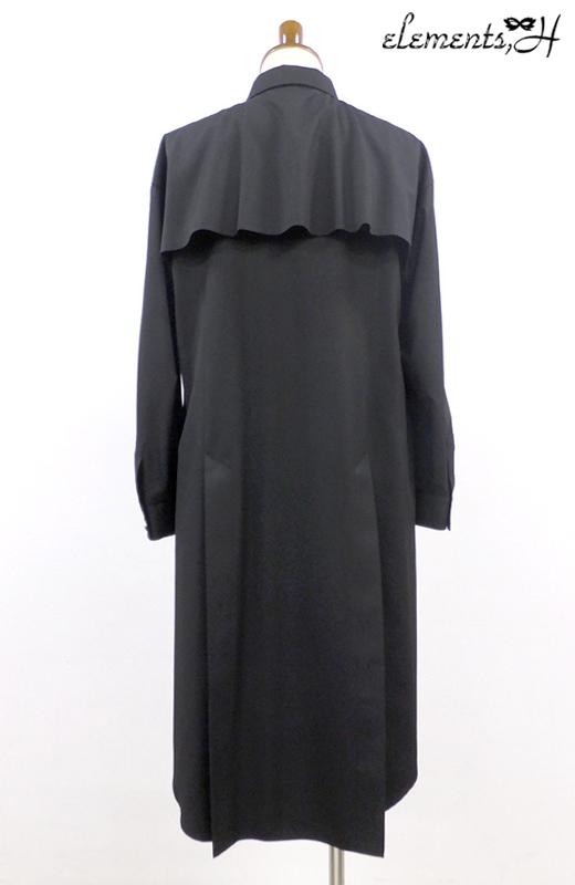 MENSトレンチシャツ 582401P