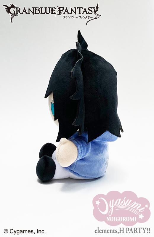 おやすみぬい(ランスロット)【GRANBLUE FANTASY】