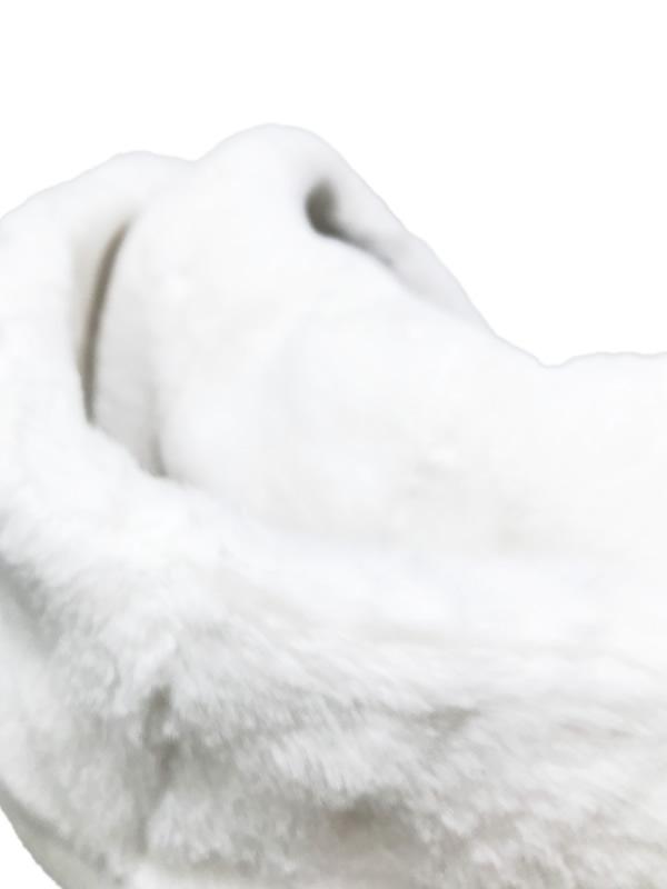 ANNA MOLINARI/アンナ モリナーリ ファージャケット 2021-22AW COLLECTION