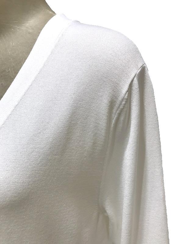 Artigiano/アルティジャーノ ロングカーディガン 2020SS CLLECTION