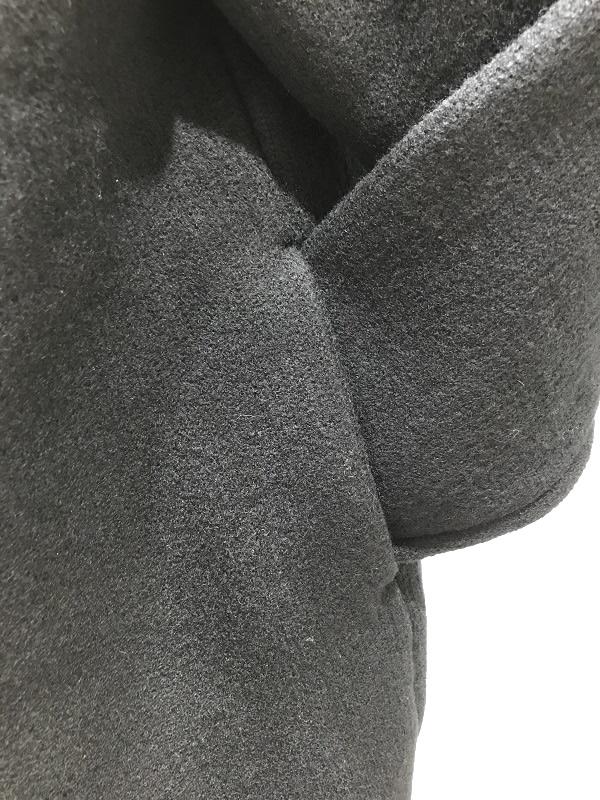 Artigiano/アルティジャーノ フーディロングコーディガン 2020-21AW COLLECTION