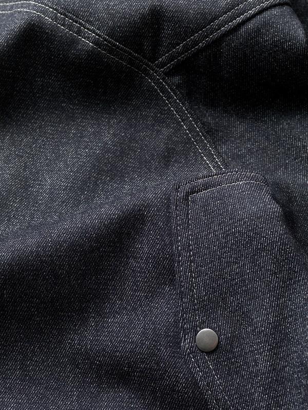 bamford/バンフォード JEAN PINAFORE DRESS  2020-21AW COLLECTION