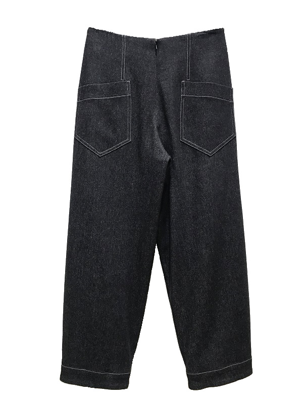 bamford/バンフォード BLAINE PANT 2020-21AW COLLECTION