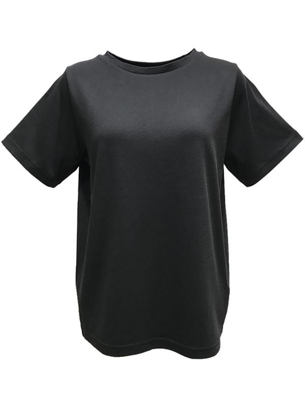 【SALE 30%OFF】Artigiano/アルティジャーノ SUVINCOTTONプレミアムTシャツ 2021SS CLLECTION