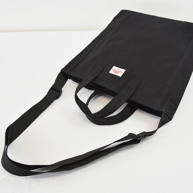 【ダントン】ユーティリティ2wayバッグ JD-7100SCV   #DANTON #バッグ #レディース #カバン #ショルダーバッグ #トートバッグ #コットン100%