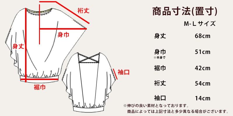 【シャンティ】 ドルマンスリーブチュニック | #shanti #ヨガ #ヨガウェア #トップス