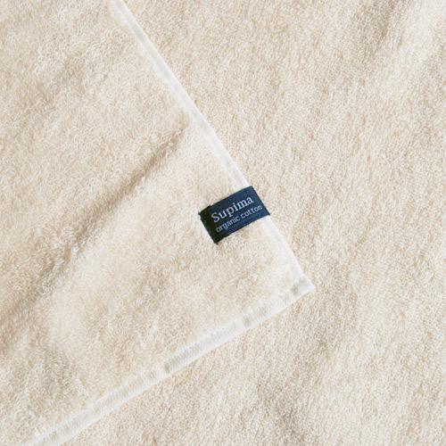 【天衣無縫】 スーピマソフト バスタオル【UE-094BE】 | #てんいむほう #タオル #オーガニック #スーピマコットン #バスタオル #オーガニックコットン100%