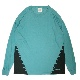 INTO THE MOUNTAIN L/S Tee
