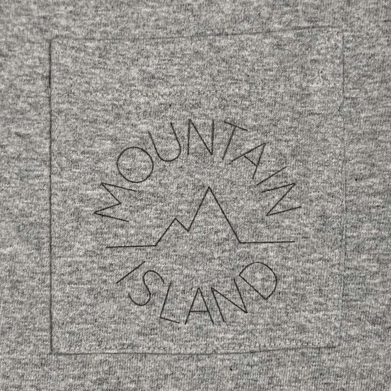 MOUNTAIN ISLAND PK Tee
